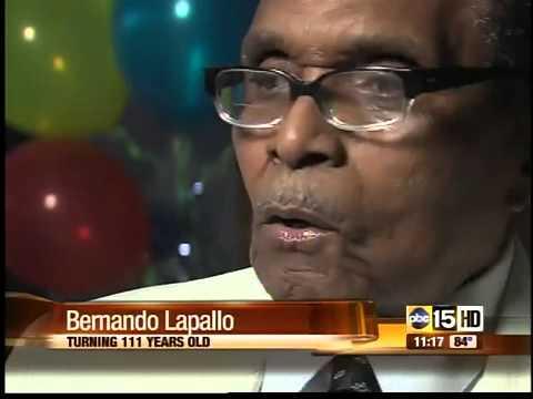 Bernando LaPallo