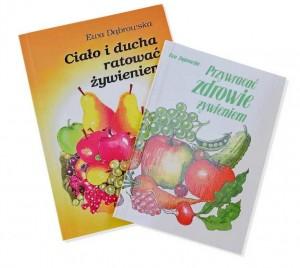 dr dąbrowska książki