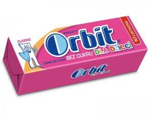 orbit dla dzieci