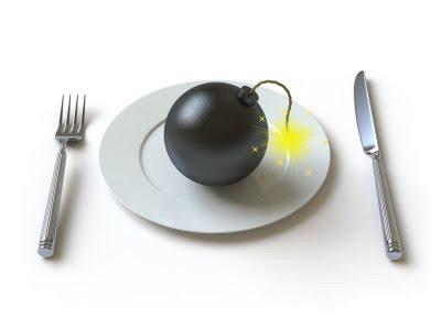 bomba z opóźnionym zapłonem