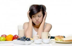antydepresyjne pokarmy