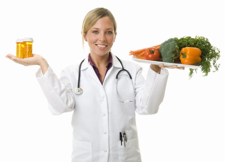 lekarz naturopata