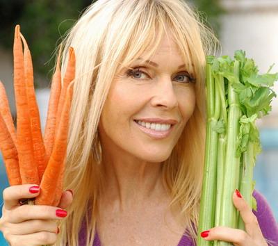 lillian veggies