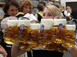 piwo niemcy