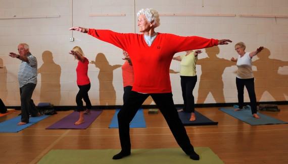 eileen ash yoga