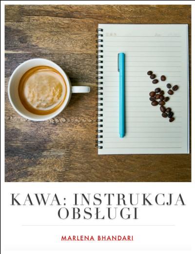 kawa instrukcja obsługi