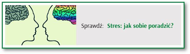 stres jak sobie poradzić
