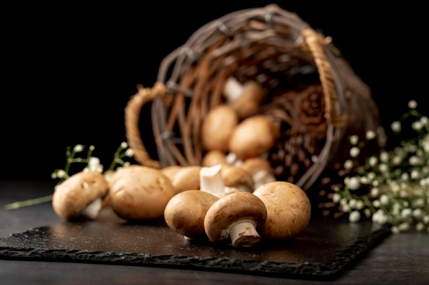 grzyby aktywują komórki natural killers